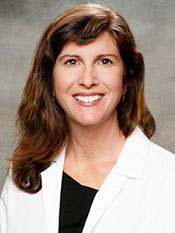 Christy McLean, MD