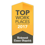 Top Workpaces 2017